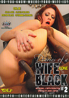 Diaries Of A Wife Gone Black #2