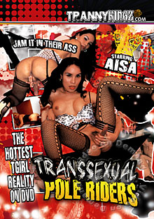 Transsexual Pole Riders