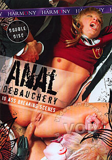 Anal Debauchery - Disc One