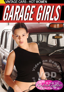 Garage Girls