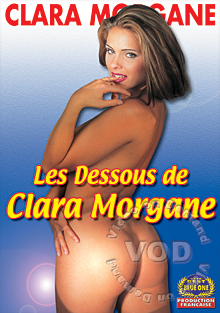 Les Dessous De Clara Morgane