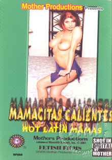 Mamacitas Calientes - Hot Latin Mamas