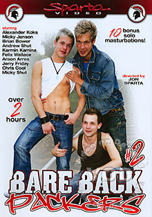 Bare Back Packers #2