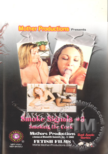 Smoke Signals #3-Smoking The Cock
