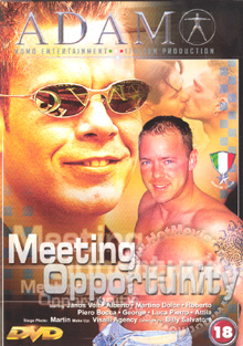 Meeting Opportunity