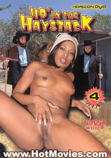 Ho' in the Haystack