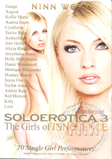 Kitty, Aurora Snow, Red Heaven, Honney Bunny, August, Amber Rain, Gauge, Alicia Rhodes, Holly Hollywood, Taylor Rain, Amytheist Stone, Jayna Oso, Loni, Ann Harlow, Amberlina, Monique Alexander, Danni Woodward, Kellie Marie, Cyntheria, Taylor Anne