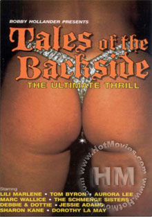 Tales Of The Backside - The Ultimate Thrill