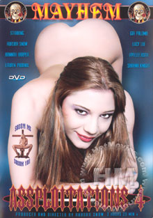 Aurora Snow, Hannah Harper, Lucy Lee, Lauren Phoenix, Shayna Knight, Gia Paloma, Avy Lee Roth