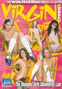 Ashley Blue, Jasmine Klein, Melody Max, Allison Whyte, Layla Young