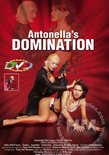Antonella's Domination