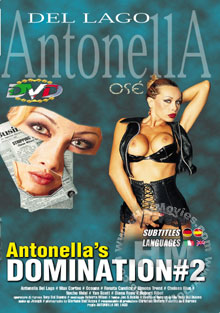 Antonella's Domination #2
