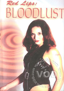 Red Lips: Bloodlust