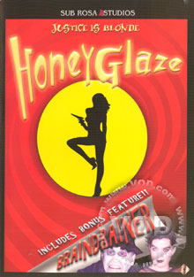 Honey Glaze -Michael Legge