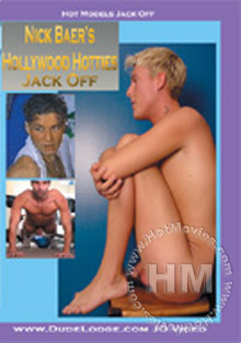 Hollywood Hotties Jack Off