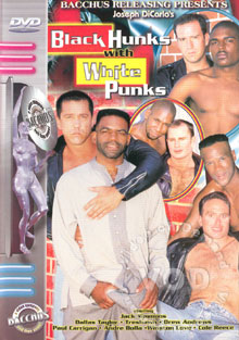 Black Hunks With White Punks