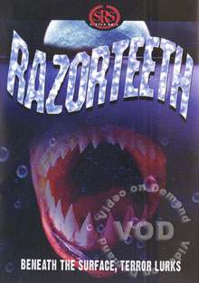 Razorteeth