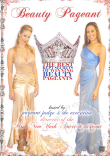 Beauty Pageant - The Best Kept Secrets Of Winning Beauty Pageants