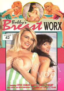 Breast Worx Volume 42
