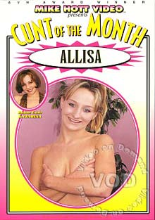 Cunt Of The Month - Allisa