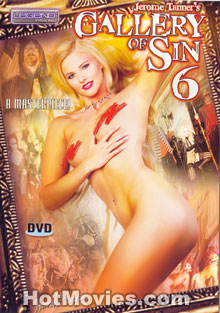 Gallery Of Sin #6
