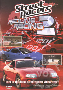 Street Racers - Redline Racing 2