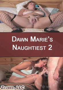 Dawn Marie's Naughtiest 2