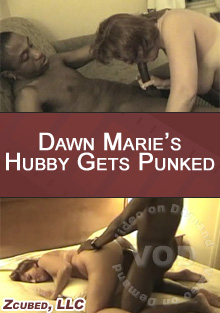 Dawn Marie's Hubby Gets Punked