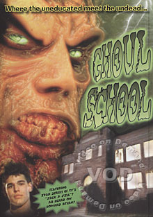 Ghoul School
