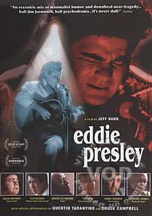 Eddie Presley