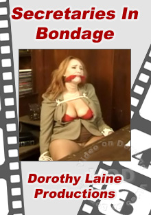Secretaries In Bondage