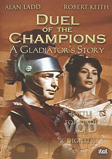 Duel Of The Champions - A Gladiator's Story