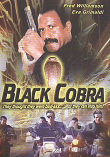 Black Cobra