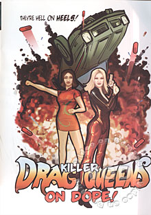 Killer Drag Queens On