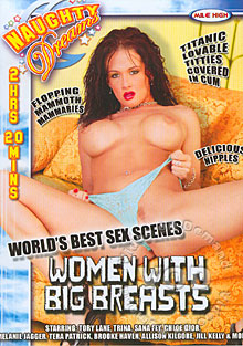 World's Best Sex Scenes: Women With Big Breasts