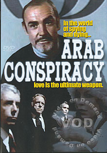 Arab Conspiracy