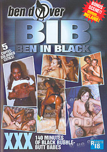 BIB - Ben In Black