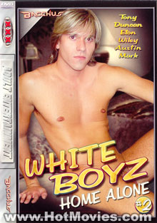 White Boyz Home Alone #2