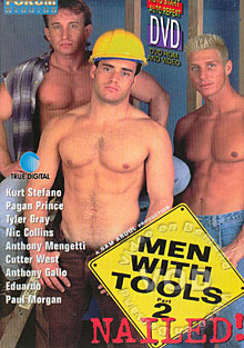 Men With Tools Part 2 - Nailed!