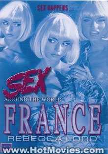 Sex Around the World - France