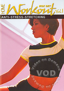 Home Workout Vol 1 - Anti-Stress-Stretching