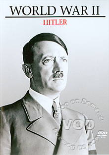World War II - Hitler