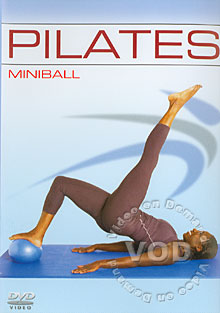 Pilates-Miniball