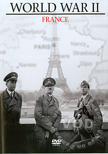 World War II - France