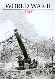 World War II - Italy