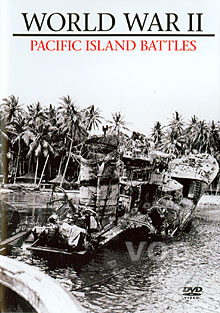 World War II: Pacific Island Battles