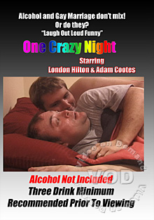 One Crazy Night -London Hilton, Adam Cootes,