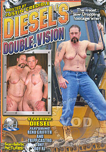 Diesel\'s Double Vision