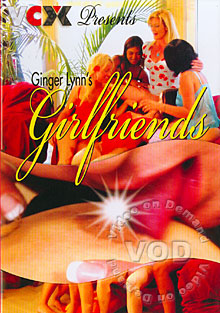 Ginger Lynn's Girlfriends