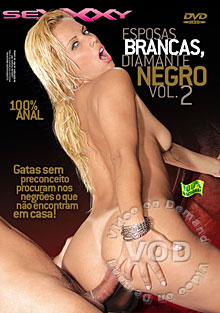 Esposas Brancas, Diamante Negro Vol. 2 (White Wives, Black Diamond Vol. 2)
